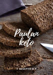 Paulan keto-reseptit 2